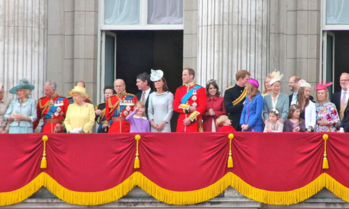10 Interesting Facts About the British Monarchy