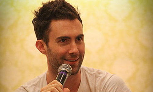 11 Interesting Facts About Adam Levine, The Dashing Popstar