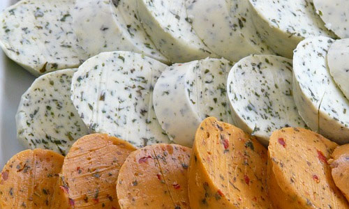 12 Kinds of Cheeses You Should Know About