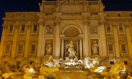 7 Things You Must Absolutely Do When in Rome