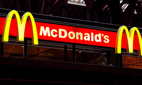 8 Top Fastfood Chains