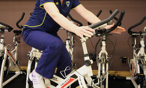 4 Benefits of Spinning