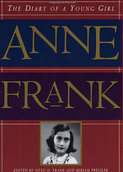 http://www.amazon.com/Anne-Frank-Diary-Young-Girl/dp/0553296981