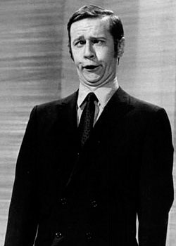 George Carlin (born on May 12)