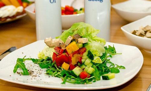 6 Reasons to Love Salads