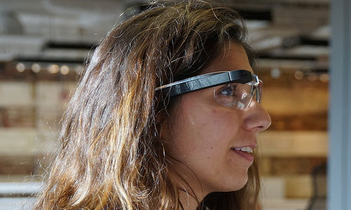 8 Reasons Why Google Glass will Rock Your World