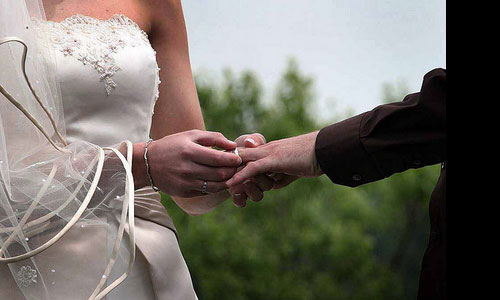 7 Reasons Why Marriage is Sacred