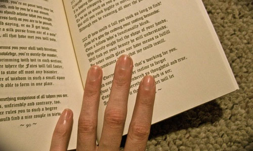 7 Reasons Why Reading Fiction is Fun