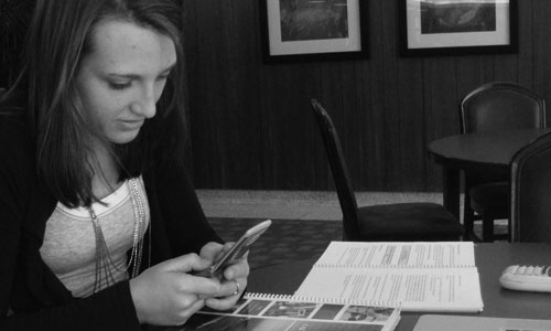 6 Reasons Why Teen Texting is on the Rise