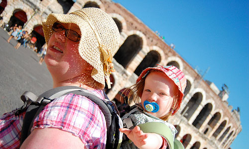 7 Benefits of Traveling With Children