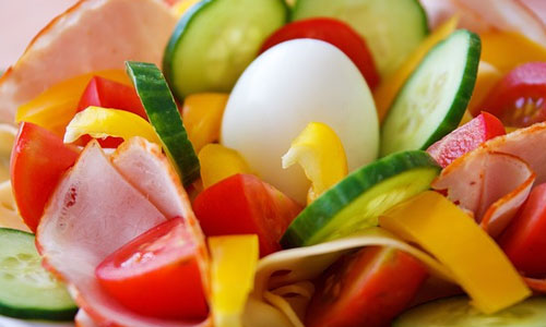 7 Ways to Add Vegetables to Your Diet