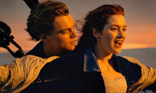 10 Famous Fictional Couples