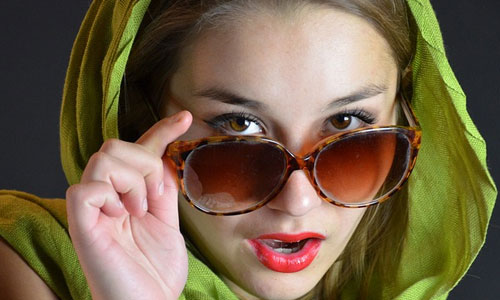 4 Tips to Help You Choose the Right Sunglasses