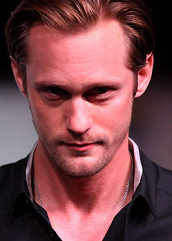 Alexander Skarsgard, 'True Blood'