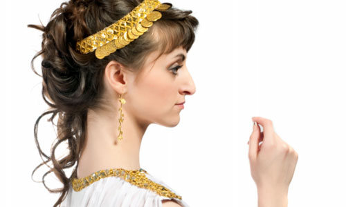 7 Ancient Beauty Rituals Women would Follow