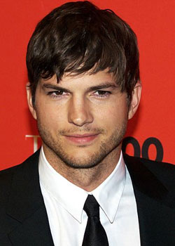 Ashton Kutcher, 'Two and a Half Men'