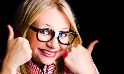 4 Benefits of Being a Nerd