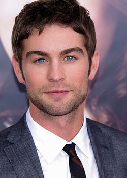 Chace Crawford, 'Gossip Girl'