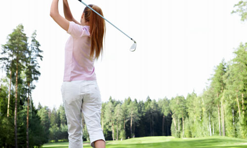 Top 10 Female Golfers of All Time