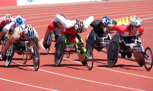 11 Interesting Facts about the Paralympics