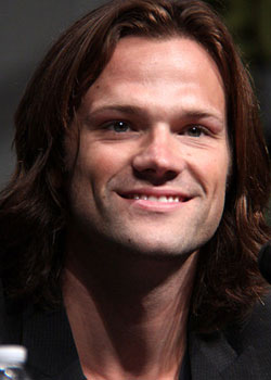 Jared Padalecki, 'Supernatural '