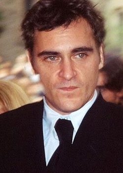 Joaquin Phoenix/Joaquin Rafael Bottom