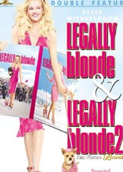 Legally Blonde 1&2
