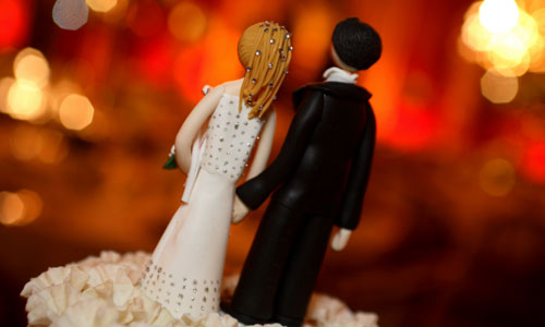 6 Must Haves at Any Wedding