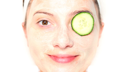 5 Natural Face Masks for Acne Prone Skin