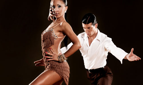 10 Popular Ballroom Dances