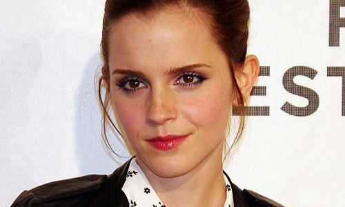 5 Reasons Why Emma Watson is a Star to Watch Out For