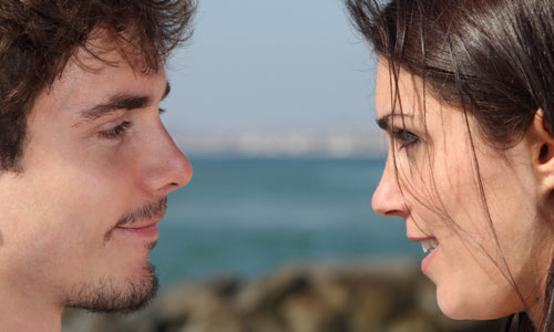 6 Reasons Why Love at First Sight is Fake