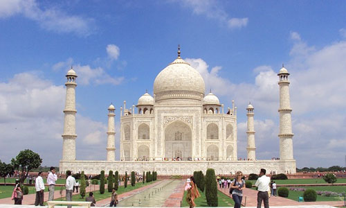 12 Things You must Do in India