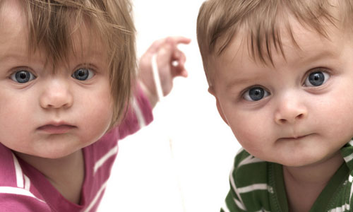 6 Tips for Raising Twins