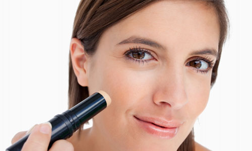 6 Tips to Apply Foundation Correctly