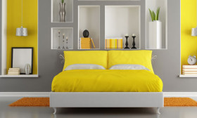 4 Tips to Make Your Bedroom Look Bigger