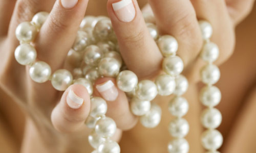 6 Tips to Take Care of Your Pearls