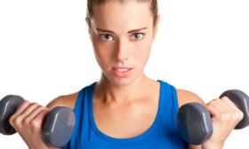 8 Tips to Tone Flabby Arms