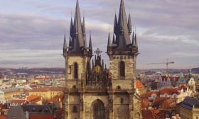 Top 11Reasons to Visit Prague