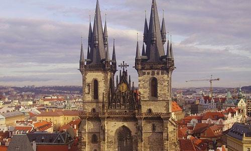 Top 11 Reasons to Visit Prague
