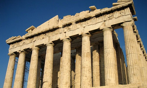 Top 8 Reasons to Visit Greece