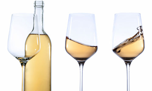 20 White Wines You Should Know