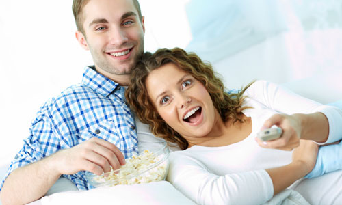5 Ways to Enrich Your Marriage