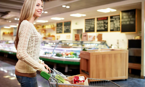 6 Ways to Save on Grocery Shopping