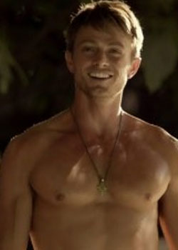 Wilson Bethel, 'Hart of Dixie'