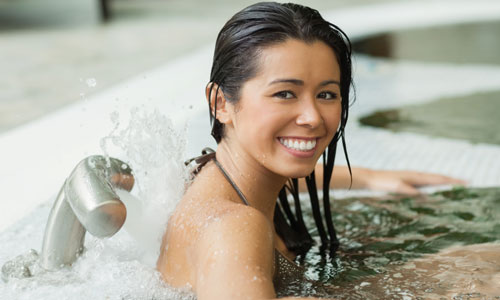 5 Benefits of Hydrotherapy