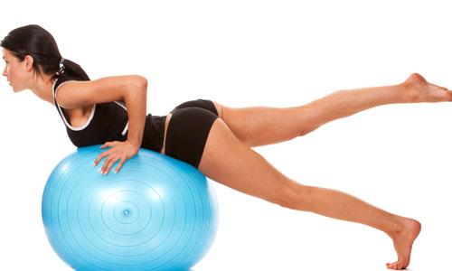 6 Benefits of Yogalates