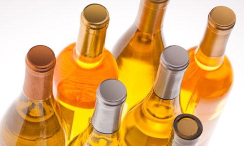 5 Costliest White Wines