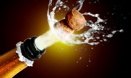 5 Different Types of Champagne