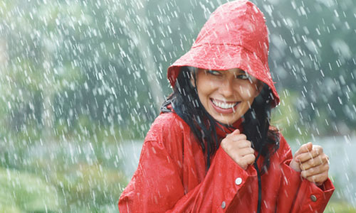 6 Fun Things You Can Do on a Rainy Day